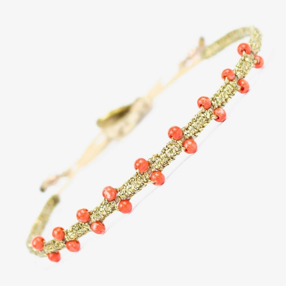 STONES CONSTELLATION COLLECTION S - Coral