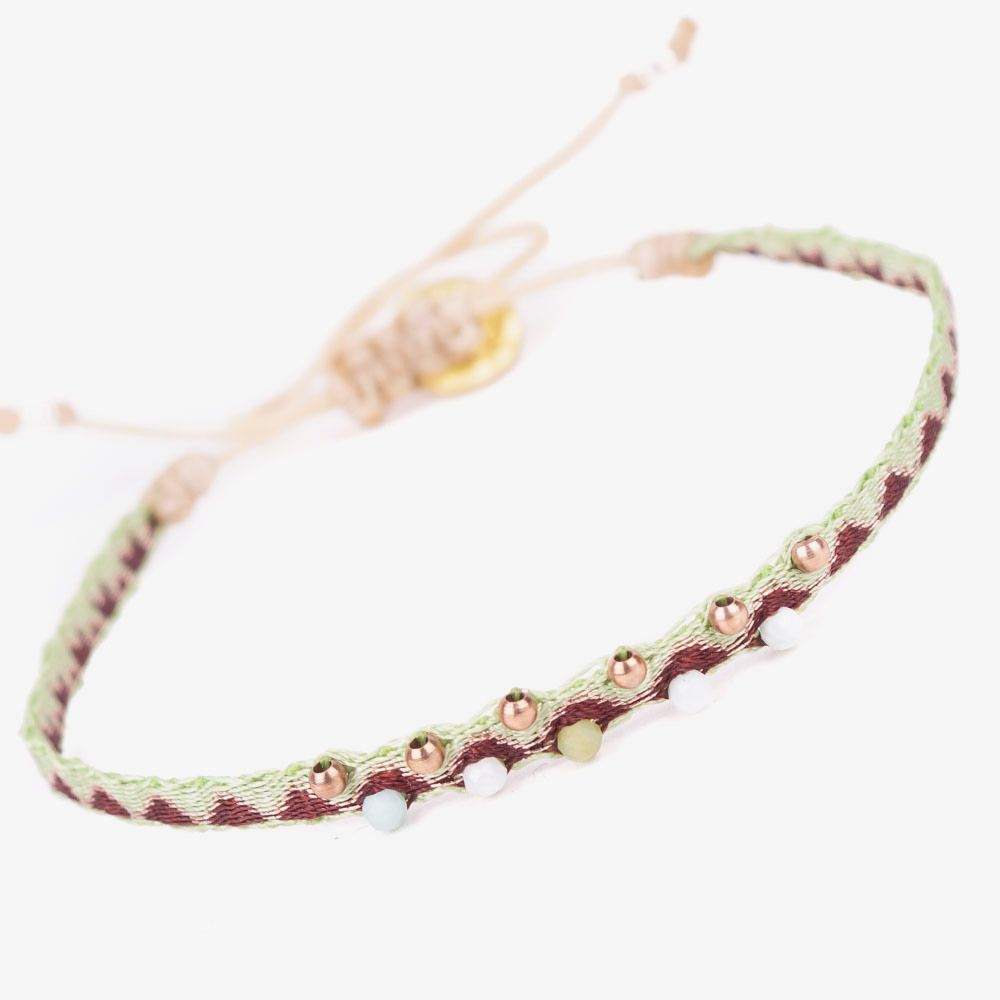 BRACELET ALAMEIN NEW COLLECTION -MIX