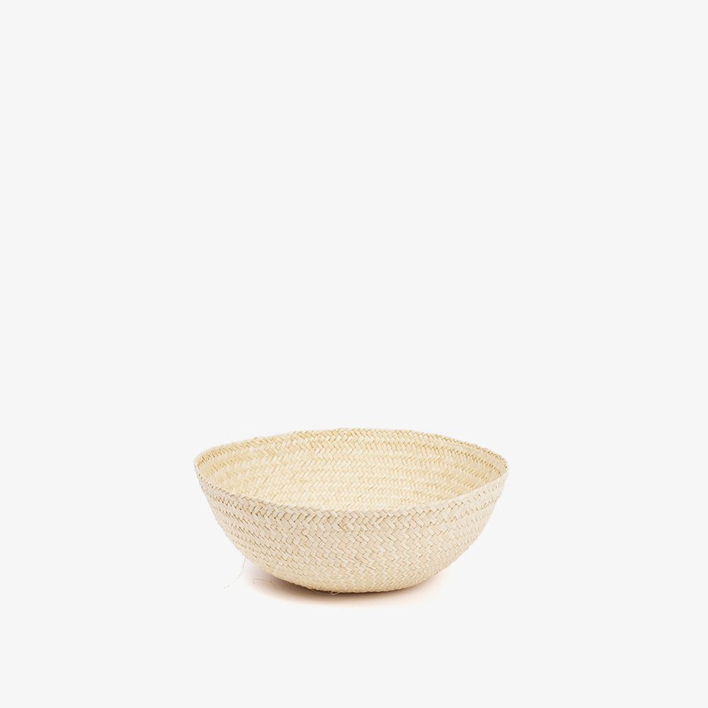 Bowl S - PLAIN BEIGE