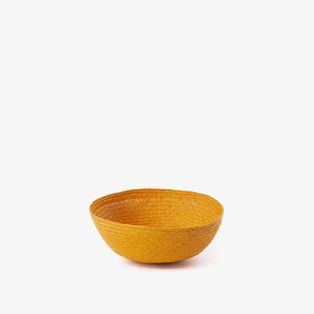 Bowl S - PLAIN Orange