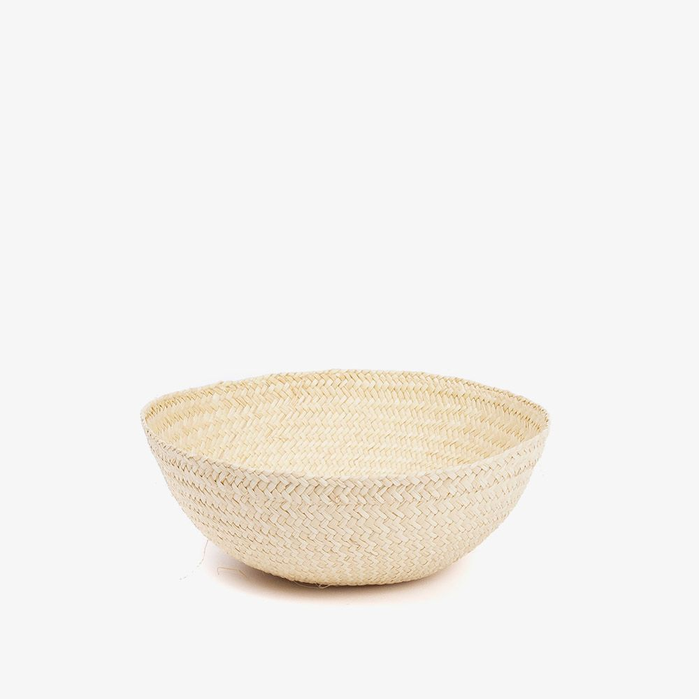 Bowl M - PLAIN BEIGE
