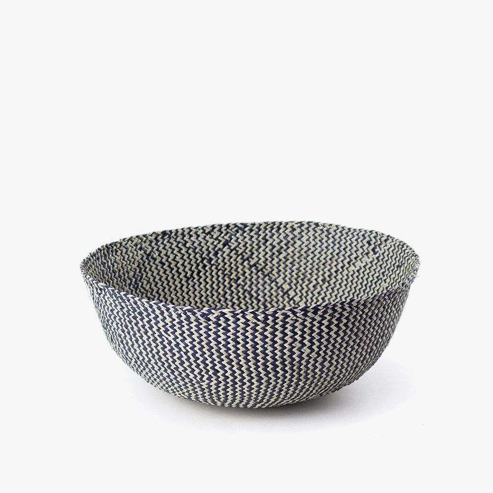 Bowl L - ZZ NAVY BLUE